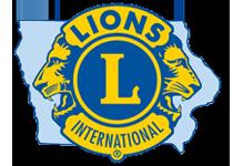 Iowa 9NC Lions District