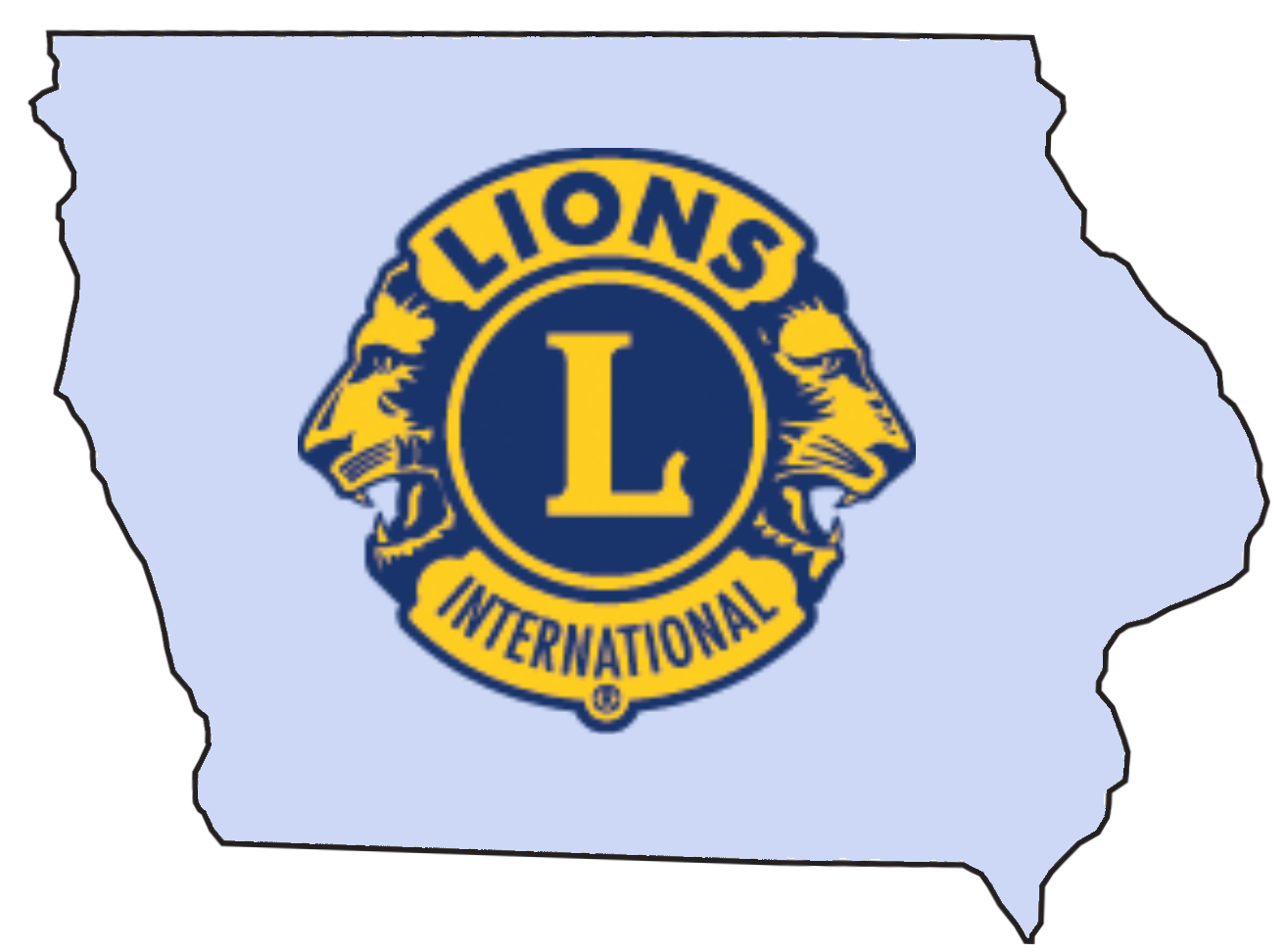 Iowa 9NC Lions District